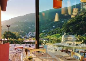 Tasting Room Of Vignaioli Contra' Soarda