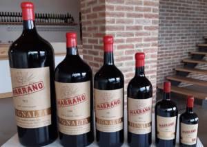 Bottles Of Wine By Vignalta Winery