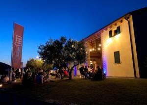 Building Of Vignalta Winery