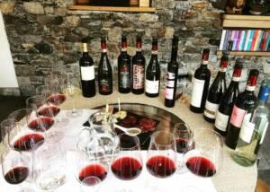 Wine Tasting at Casa Vinicola Pietro Nera Winery