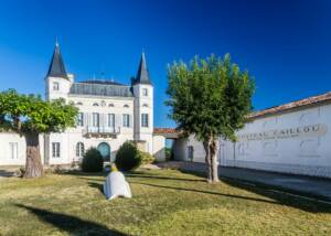 Chateau Caillou Winery Estates