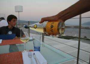 Tasting At The Domaine Albert Seltz Winery