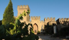 Estates ot Domaine Musset