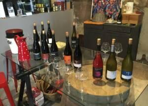 Wine Tasting At Domaine Treloar Winery