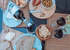 Food And Wine Tasting At João Portugal Ramos Winery