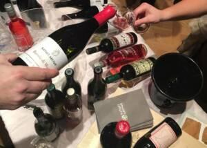 Wine Tasting At Katogi Averoff Winery