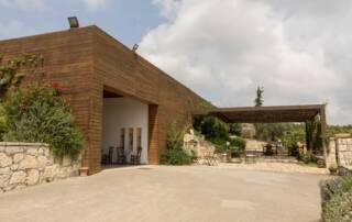 Lyrarakis Winery - property