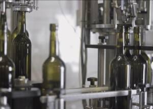 Wine Bottling of Margarethenhof Weingut Weber