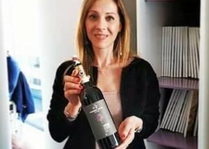 Tasting Of The Podere L Aja Societa Agricola Winery