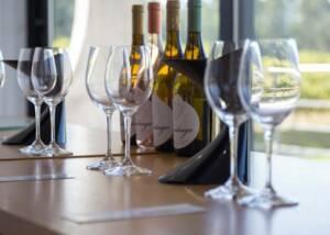 Wine Tasting at Quinta De Santiago