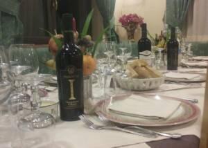 Tasting of Tenuta del Tigli Winery