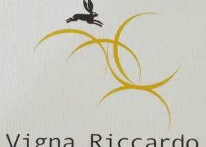 Logo Of The Vigna Riccardo Winery