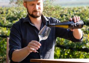 Tasting Weingut Alois Hollerer Wine