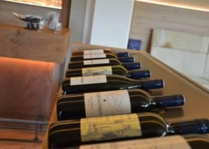 Wine Bottles of Weingut Hebenstriet