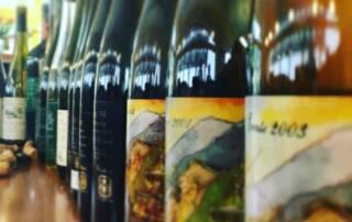 A Range of Weingut Lagler Bottles