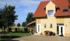 Building Of The Weingut Thomas Bischmann-Winery