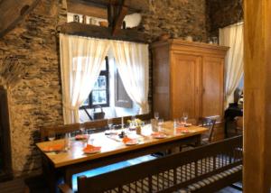 Tasting Room Of The Weingut-Vinothek Schlöder-Thielen Winery