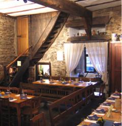 Tasting Room Of Weingut-Vinothek Schlöder-Thielen Winery
