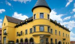 Building of Weingut Werner Pfleger