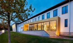 Building of winzervereinigung-freyburg-unstrut