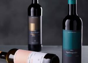 Wine Bottles of winzervereinigung-freyburg-unstrut