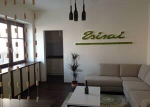 Tasting Room Of The Zsirai Winery