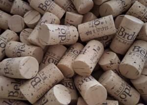 Belo Brdo Winery Corks