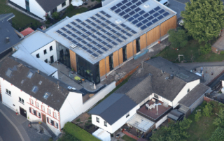 Building of Dienhart Weine