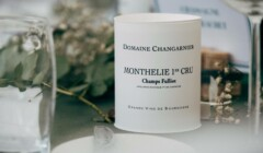 Domaine Chargarnier Company Name