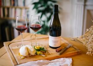 Wine Tasting at Domaine Chargarnier