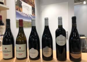 Domaine Des Pentelines Wine Bottles
