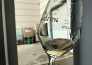 Wine Tasting at Domaine Des Pentelines