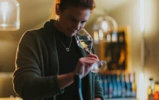 Wine Tasting at Entre Deux Monts