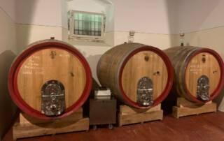 Fattoria Lavacchio Cellars