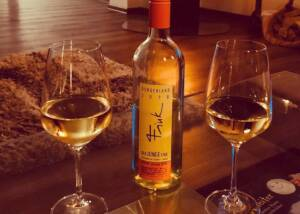 Wine Tasting at Fink Kotzian Weinbau Og