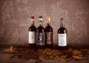 Quercia al Poggio Wine Bottles