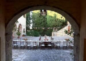 Wine Tasting at Quercia al Poggio
