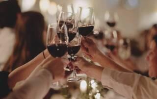 Wine Tasting at Quinta De Sant'Ana