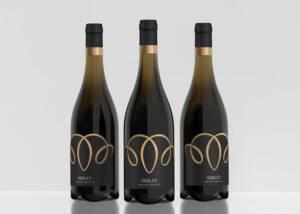 Vinarija Trdenic Wine Bottles