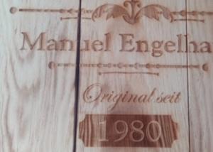 Weingut Manuel Engelhard Wine Cartons