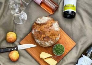 Weingut Walter Glatzer Wine Tasting