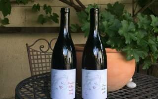 Bottles of Weinhaus Hermann Zoeller Wine