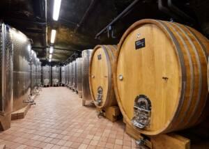 Albiana Estate - Vinska klet Žaren Cellars