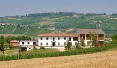 Estates of Azienda Agricola Criolin di Claudio Canavero