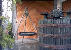 Azienda Agricola Criolin di Claudio Canavero Winery