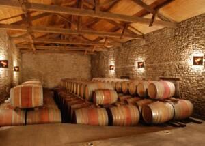 Château des Tourtes Cellars