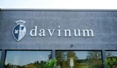 Signboard of Davinum Srl