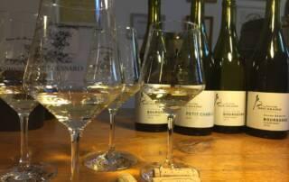 Wine Tasting at Domaine Boussard
