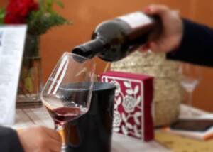 Wine Tasting at Fattoria La Torre