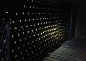 The Cellars of Ghvardzelashvilis Marani